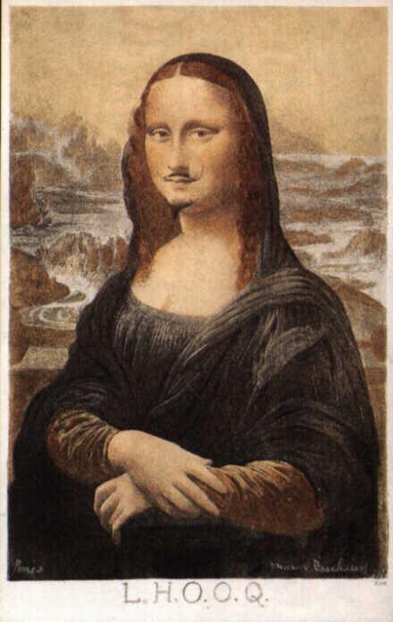 Marcel Duchamp e la rivoluzione del ritratto