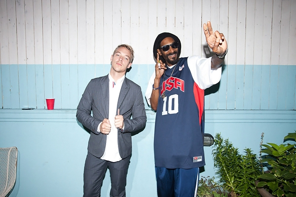 Snoop Dog diventa Snoop Lion | Cooked News