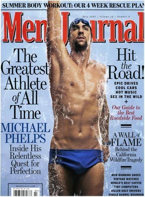 La prsume copine de Michael Phelps, Taylor Lianne