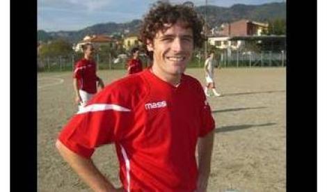 Andrea Calevo, imprenditore sequestrato a La Spezia