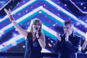 Trasmissione X Factor - Finale