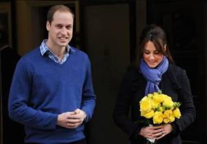 Duchess of Cambridge Pregnancy