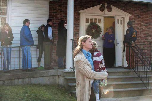 Usa strage scuola Newtown