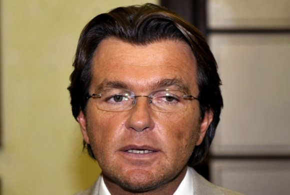 parma arrestato ex sindaco vignali dario - photo#7