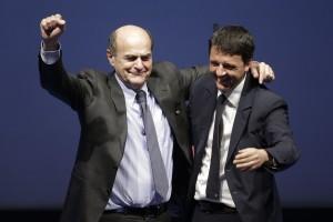 Bersani-Renzi