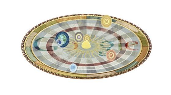google-doodle-Copernico