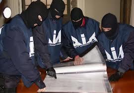 Dia- direzione investigativa antimafia