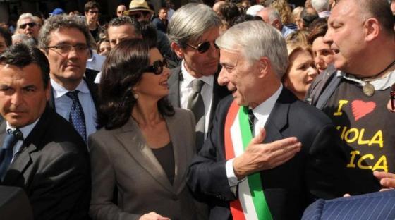 Boldrini Milano festa di Liberazione