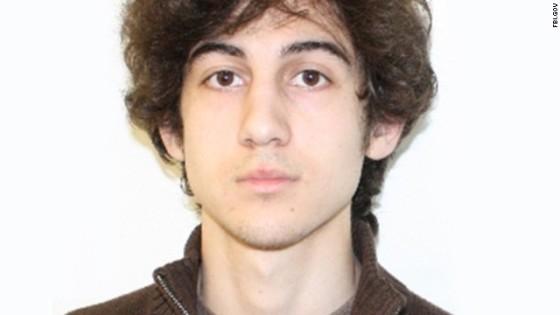 dzhokar-tsarnaev-attentato Boston Marathon