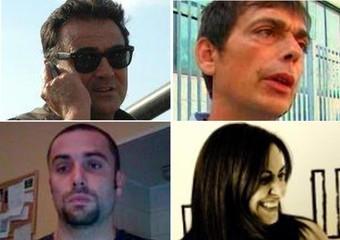 quattro giornalisti italiani rapiti in Siria