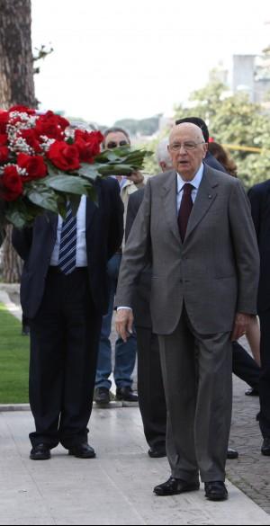 Napolitano 2 giugno Festa della Repubblica